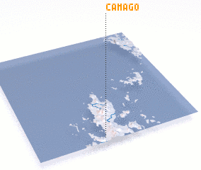 3d view of Camago