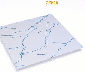 3d view of Zeren
