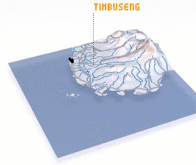 3d view of Timbuseng