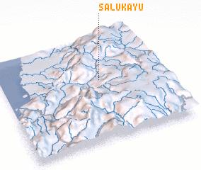 3d view of Salukayu