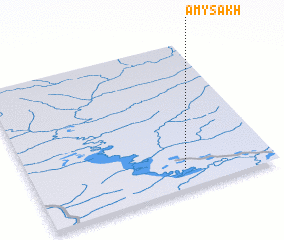 3d view of Amysakh