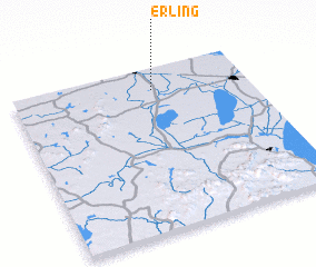3d view of Erling