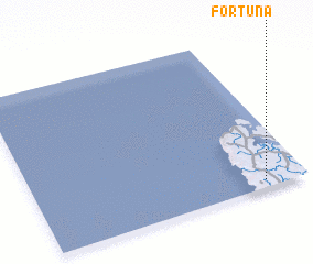 3d view of Fortuna