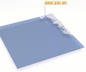 3d view of Amalbalan