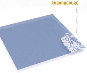 3d view of Pogonacolac