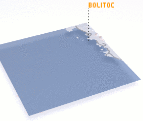 3d view of Bolitoc