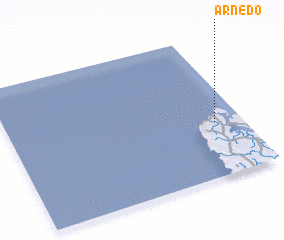 3d view of Arnedo