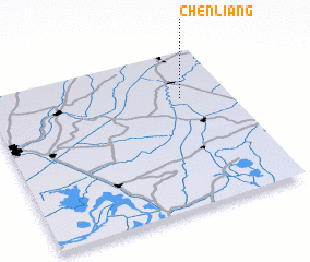 3d view of Chenliang