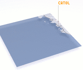3d view of Catol
