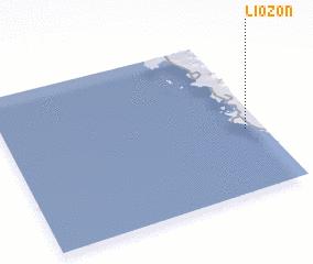 3d view of Liozon