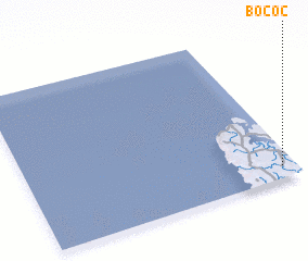 3d view of Bococ
