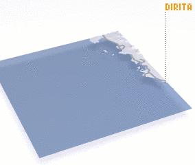 3d view of Dirita