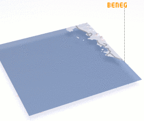 3d view of Beneg
