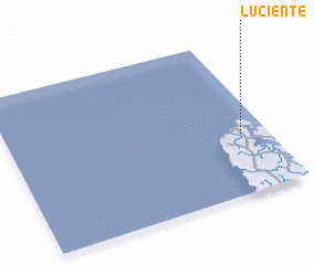 3d view of Luciente