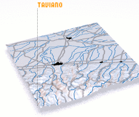 3d view of Taviano