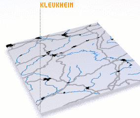3d view of Kleukheim