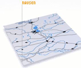 3d view of Nausen