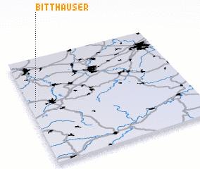 3d view of Bitthäuser