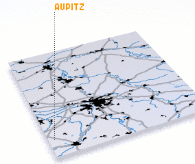 3d view of Aupitz