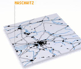 3d view of Maschwitz