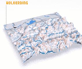 3d view of Wolkerding