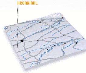3d view of Kronwinkl
