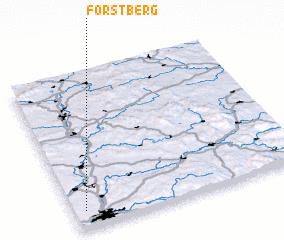 3d view of Forstberg