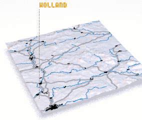 3d view of Wölland