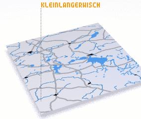 3d view of Klein Langerwisch