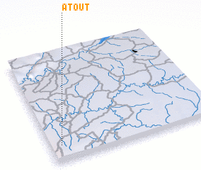 3d view of Atout