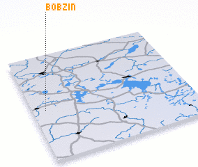 3d view of Bobzin