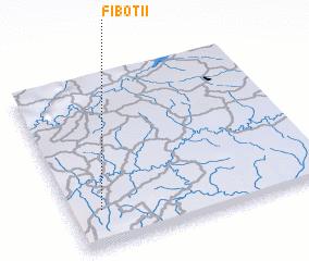 3d view of Fibot II