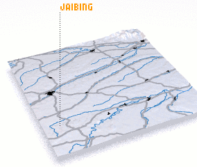 3d view of Jaibing