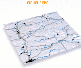 3d view of Eichelberg