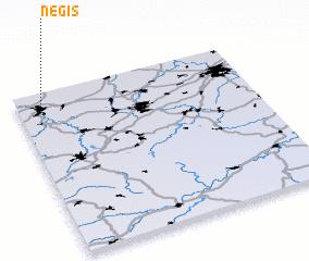 3d view of Negis