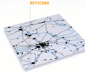 3d view of Mutschau