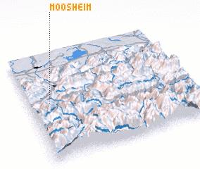 3d view of Moosheim