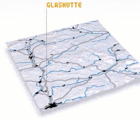 3d view of Glashütte
