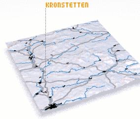3d view of Kronstetten
