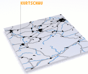 3d view of Kurtschau