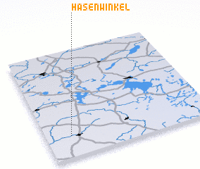 3d view of Hasenwinkel