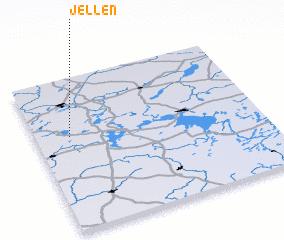 3d view of Jellen