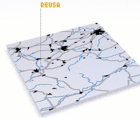 3d view of Reusa