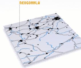 3d view of Neugommla