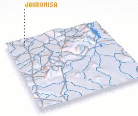 3d view of Jauro Misa