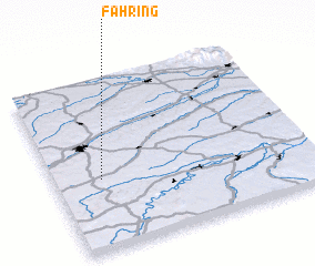 3d view of Fahring