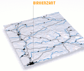 3d view of Birkenzant
