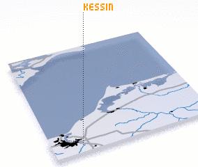 3d view of Kessin