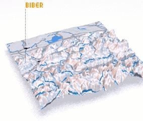 3d view of Biber