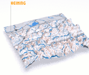 3d view of Heiming
